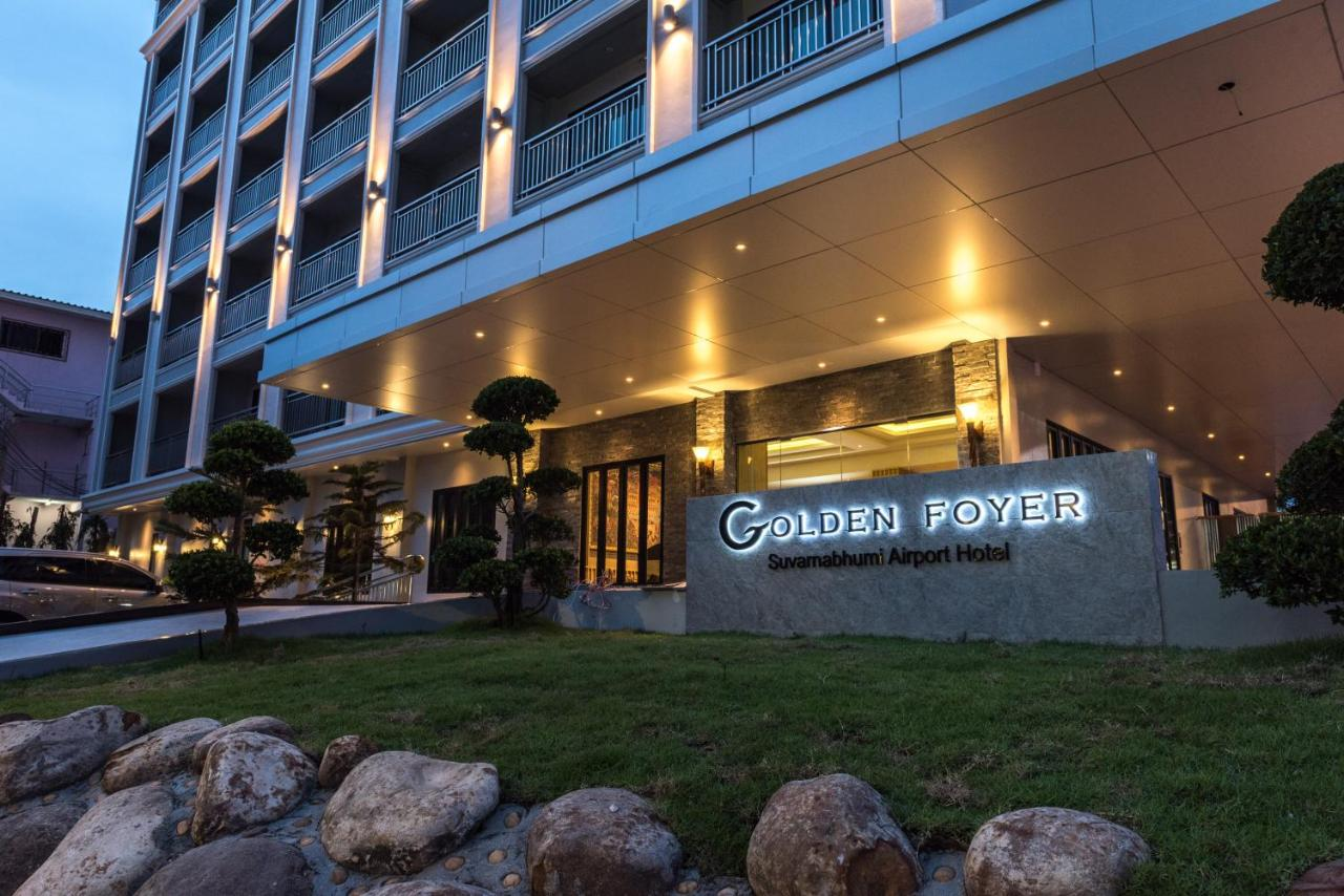 Foyer Hotel : Golden foyer suvarnabhumi airport hotel lat krabang u2013 updated 2018