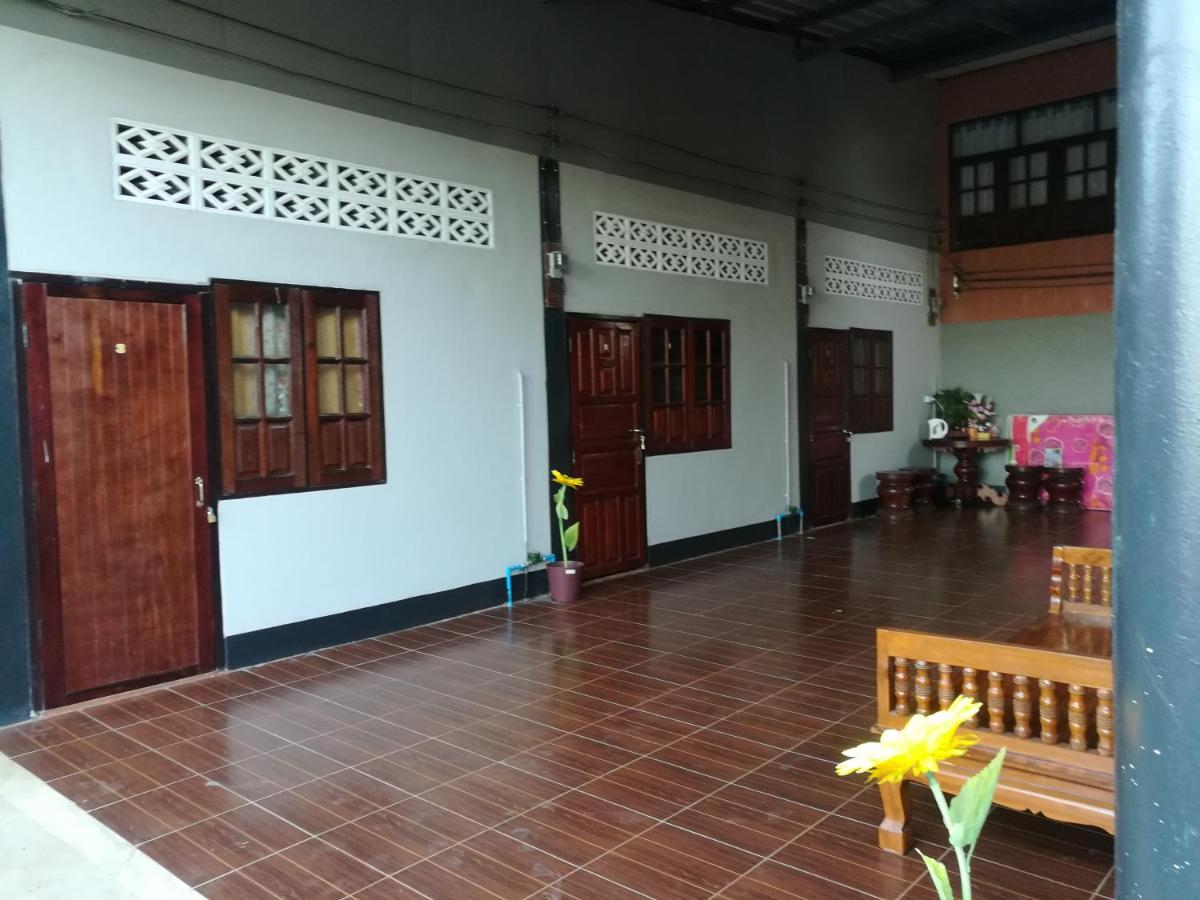 Guest Houses In Ban Mae Na Chon Chiang Mai Province