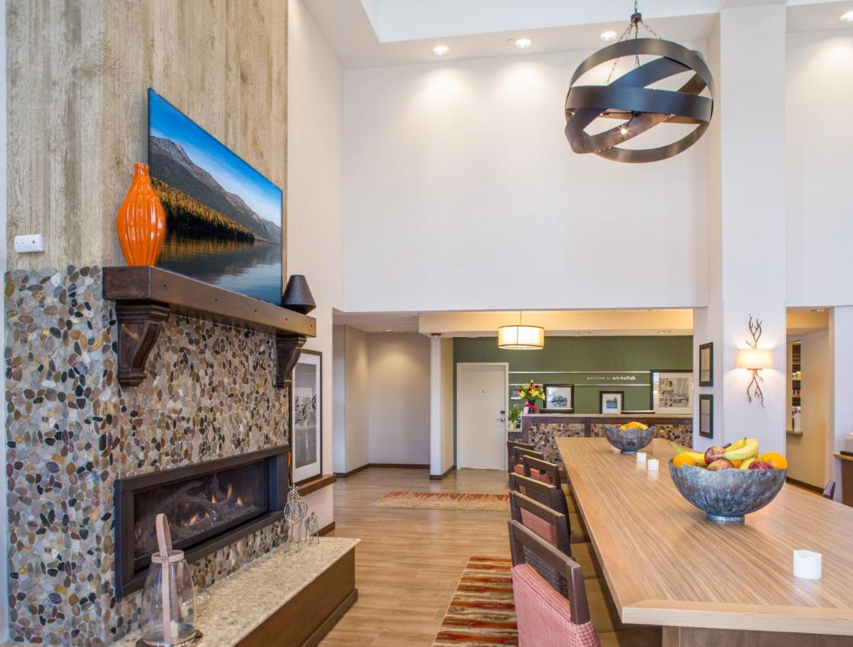 Hotels In Big Mountain Trailer Park Montana