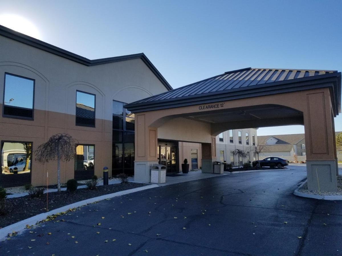 Hotels In Lafayette Ohio