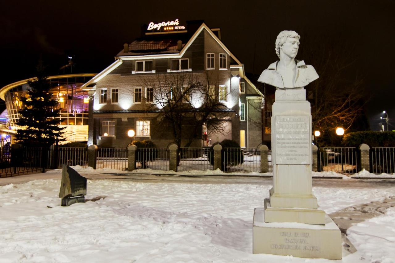 Ski Resort Puzhalova Gora, Nizhny Novgorod: photos, reviews of rest 53