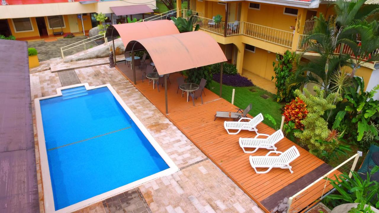 Hotels In Repunta San José