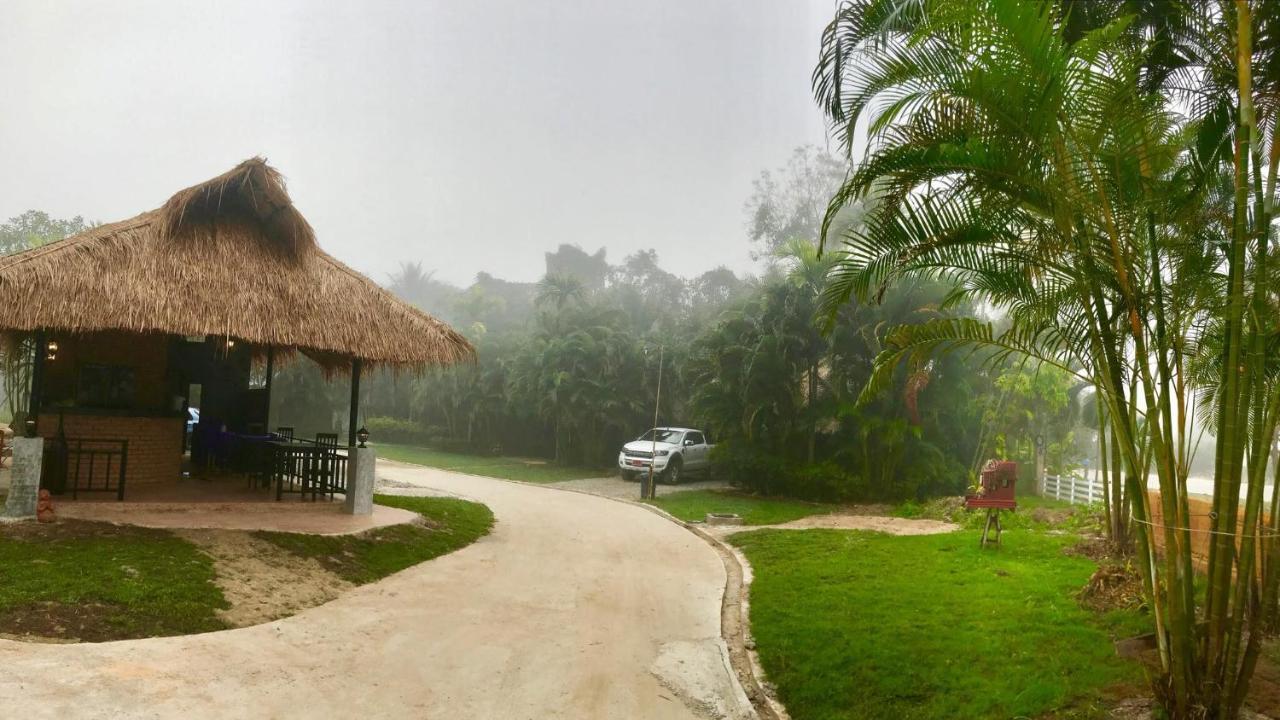 Resorts In Ban Mae Ngon Klang Chiang Mai Province