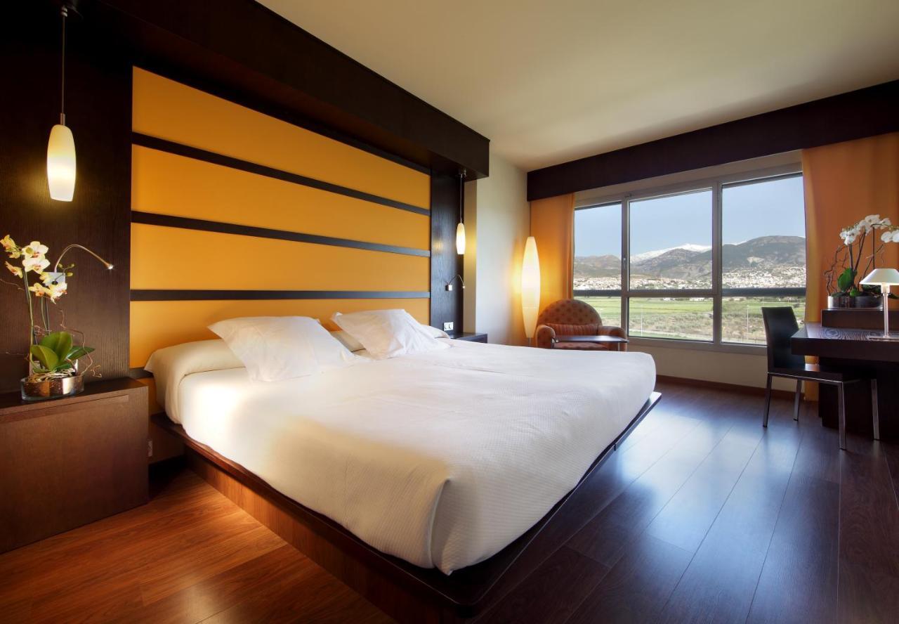 Hotels In Gabia La Chica Andalucía