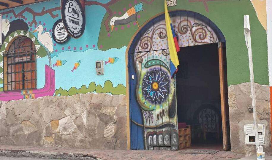 Hostels In La Aurora Cundinamarca