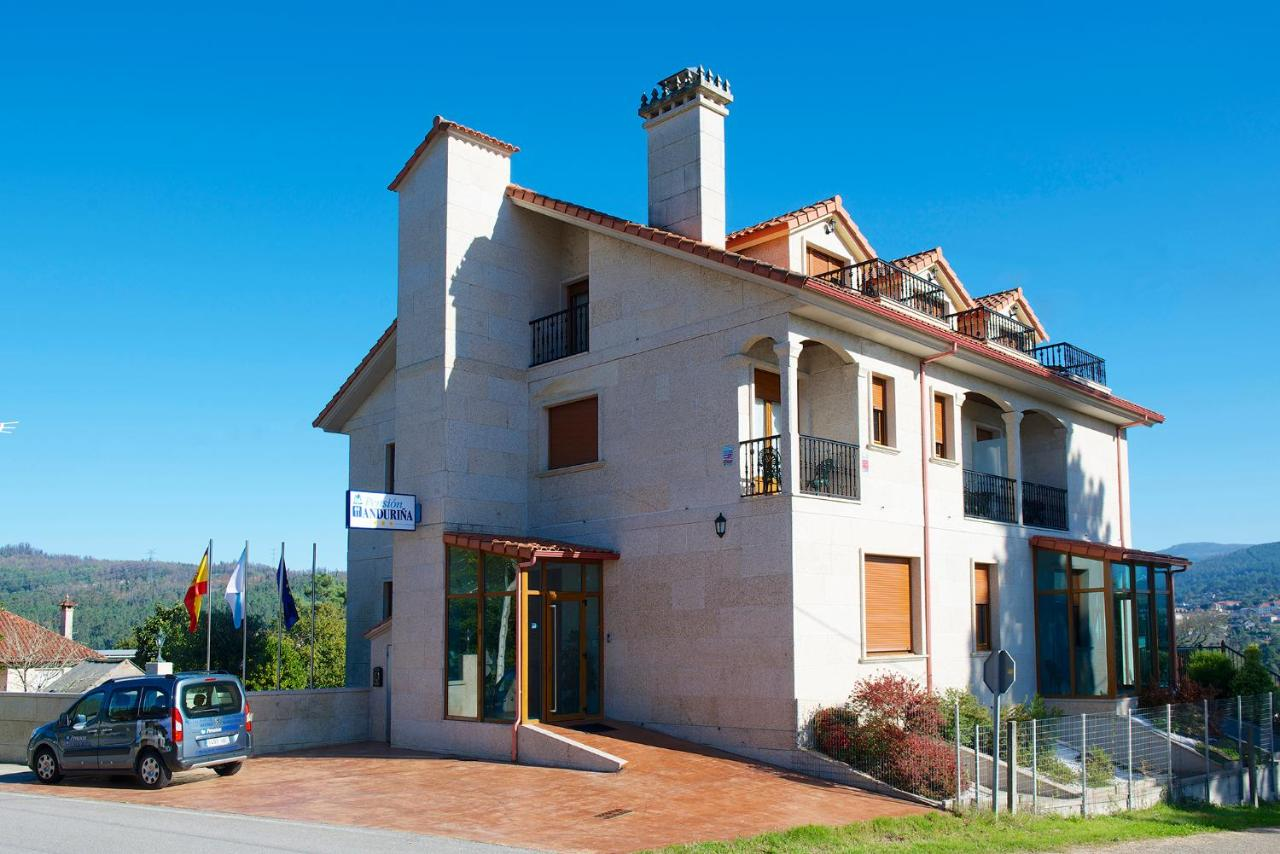 Guest Houses In Fornelos De Montes Galicia