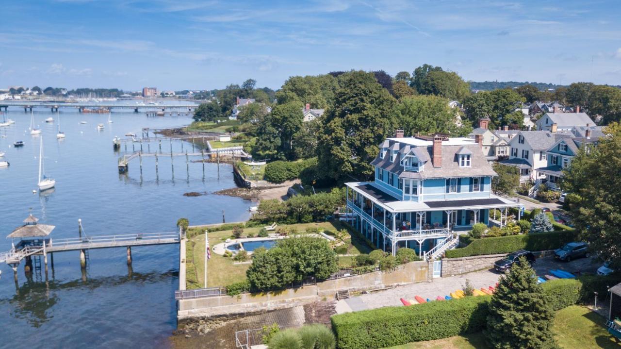 Bed And Breakfasts In Jamestown Rhode Island
