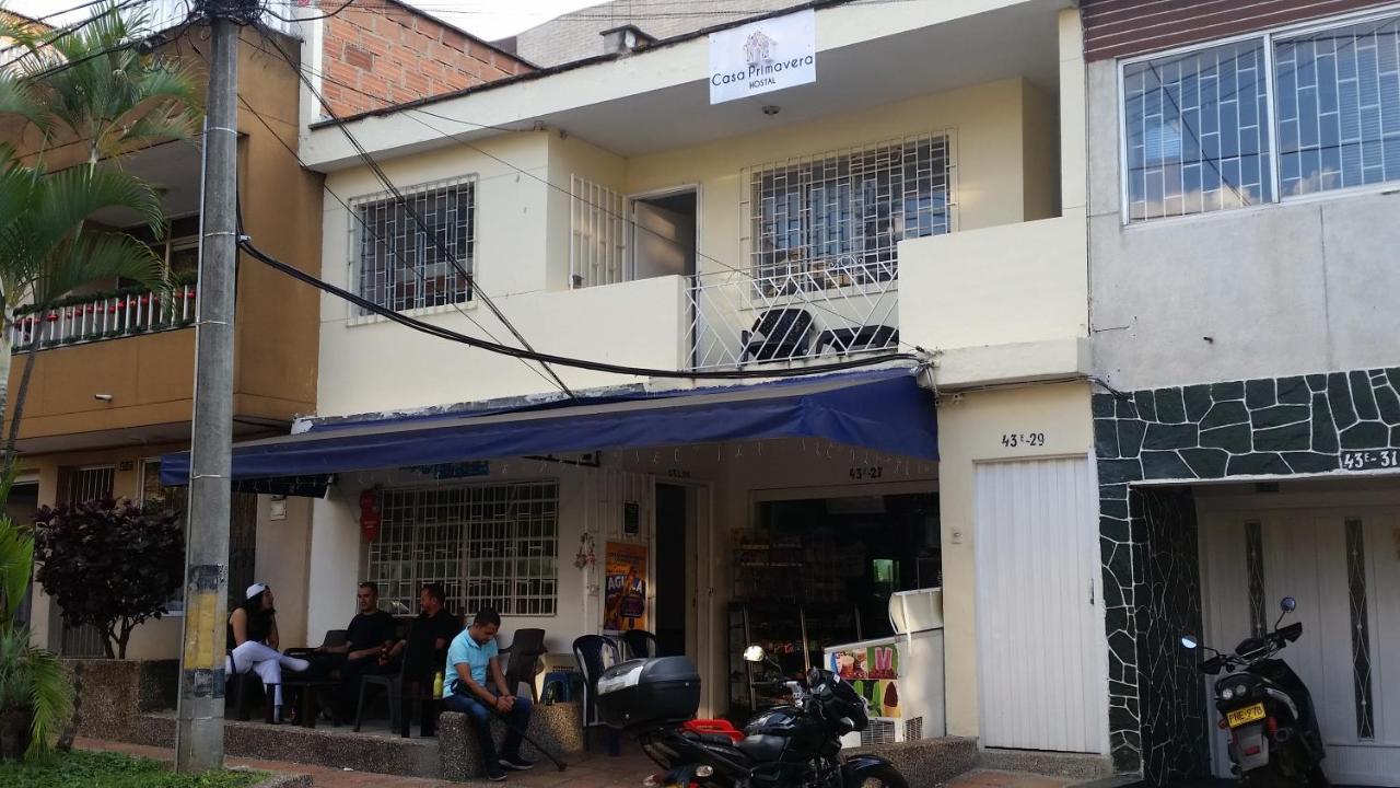 Guest Houses In Caldas Antioquia