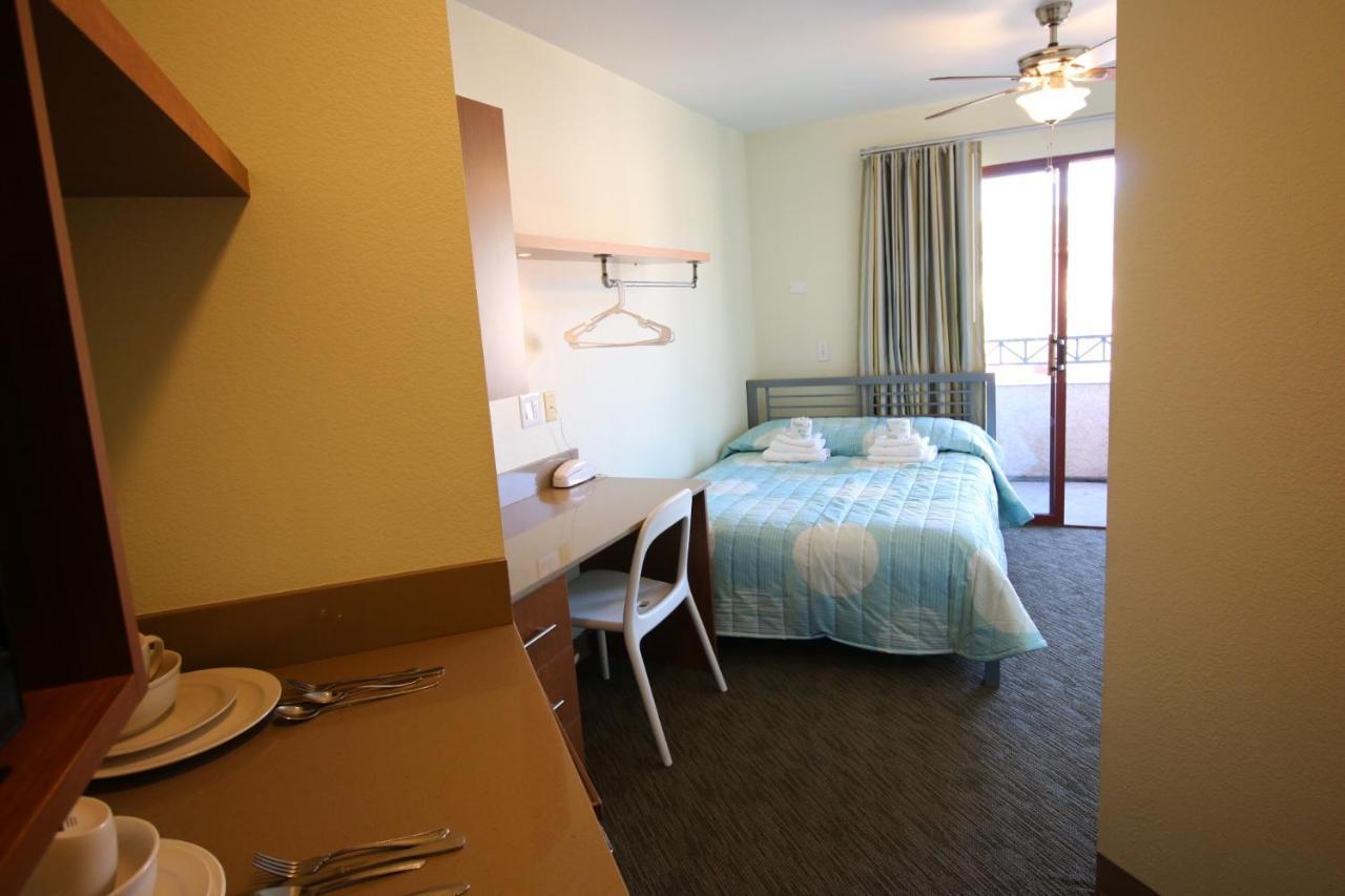 Aparthotel Vantaggio Suites (USA San Diego) - Booking.com