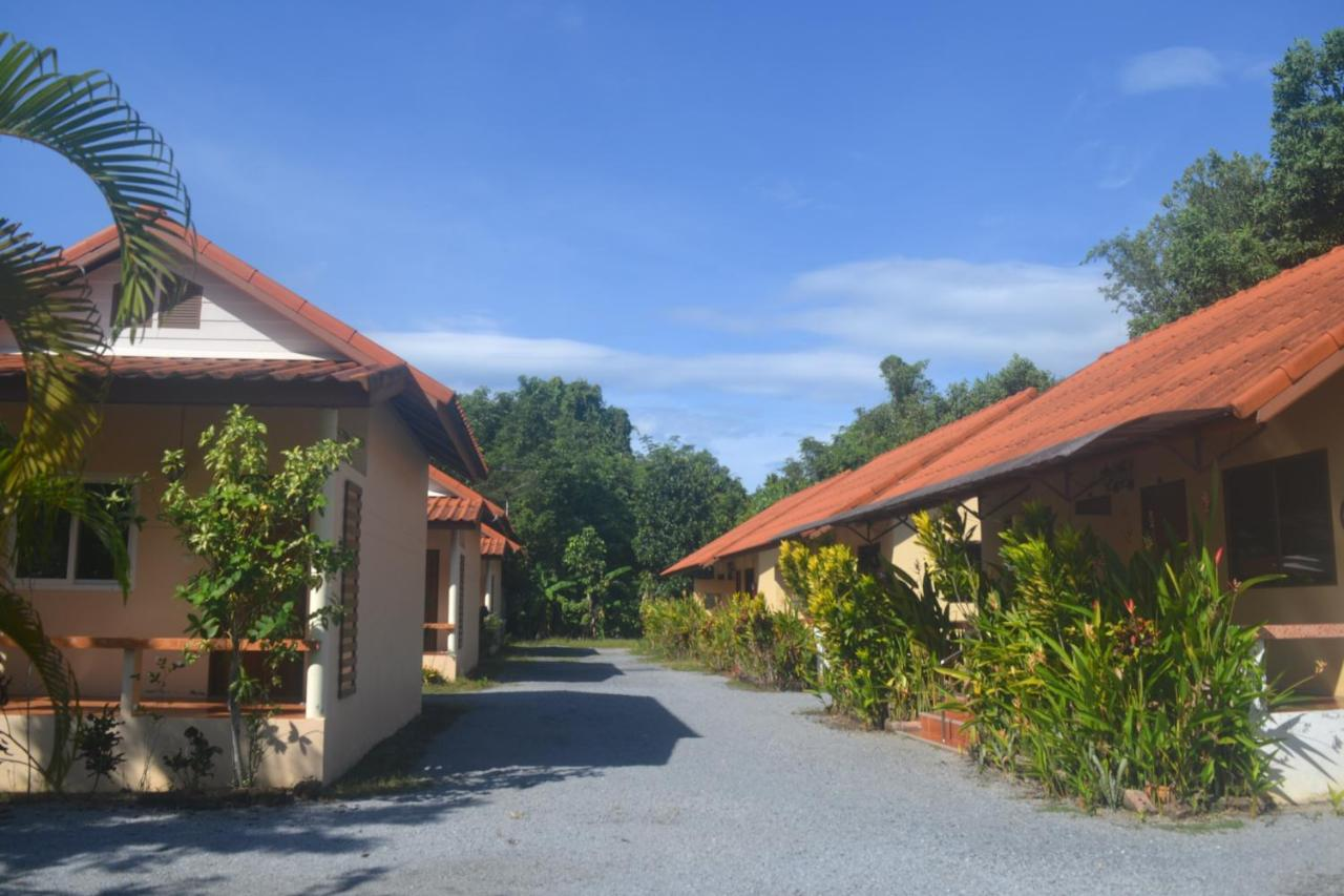 Guest Houses In Bang Sak Phang Nga Province