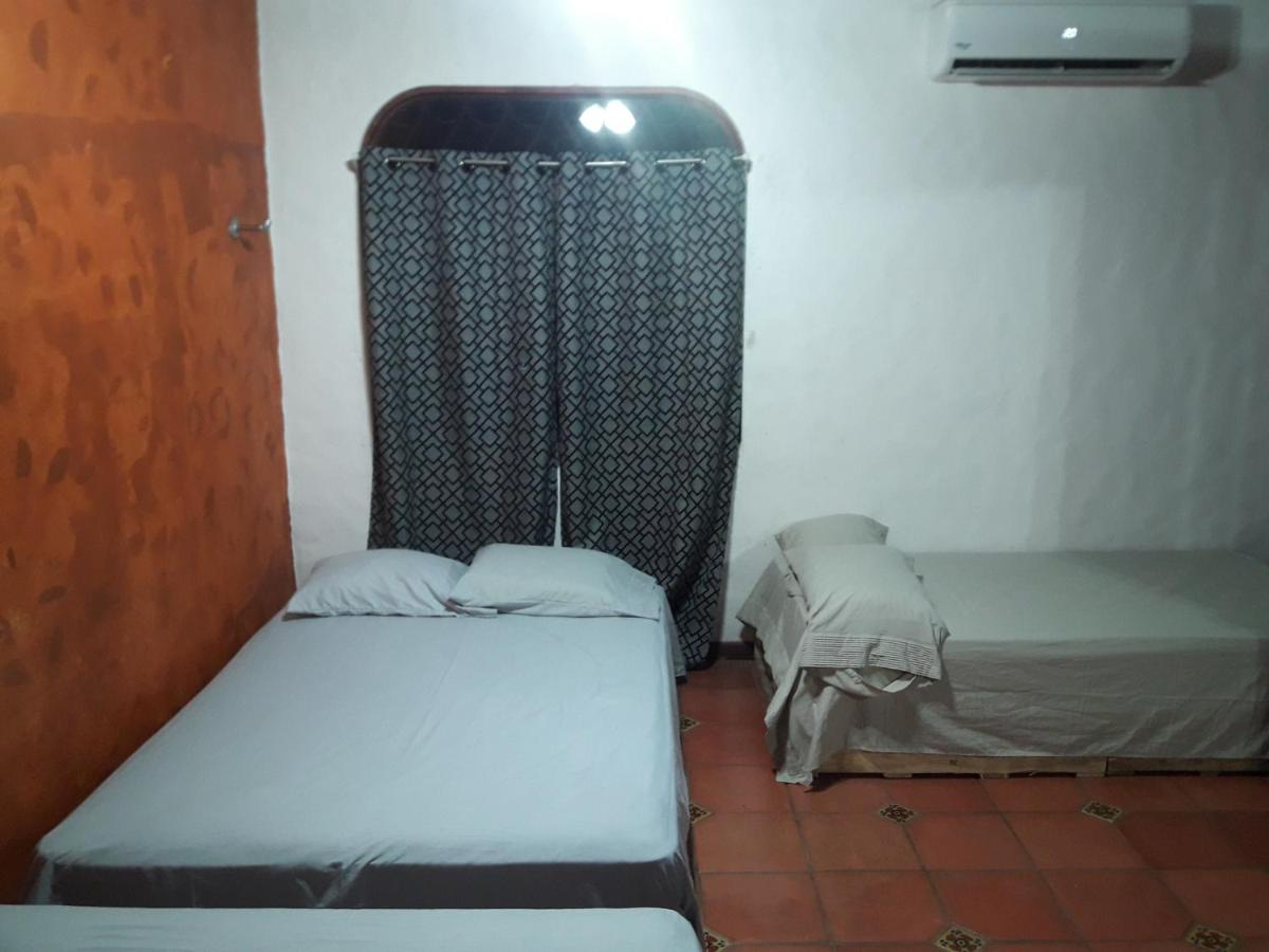 Hostels In Manuel Antonio Puntarenas