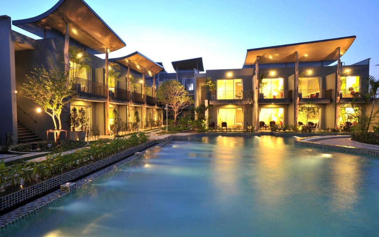 Hotels In Ban Bang Pla (1) Samut Prakan Province