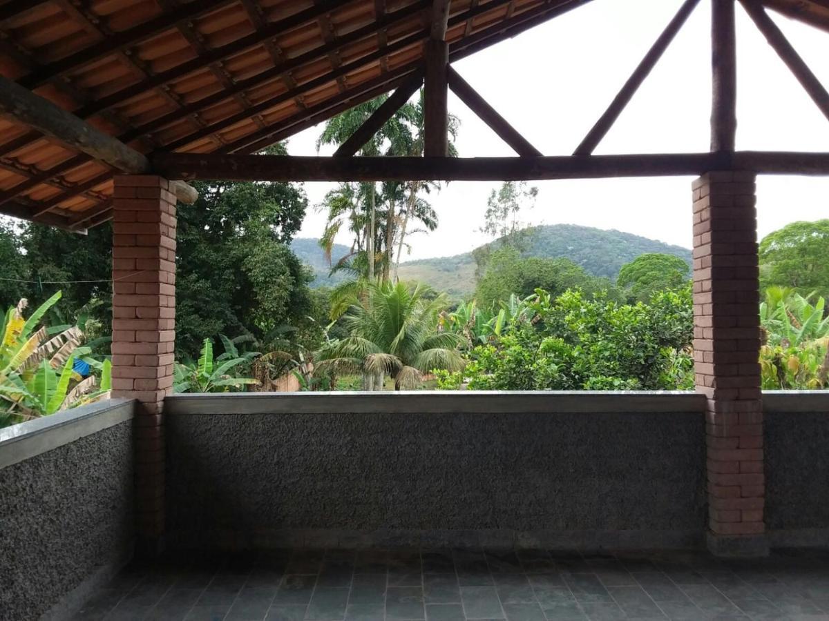 Guest Houses In Visconde De Itaboraí Rio De Janeiro State