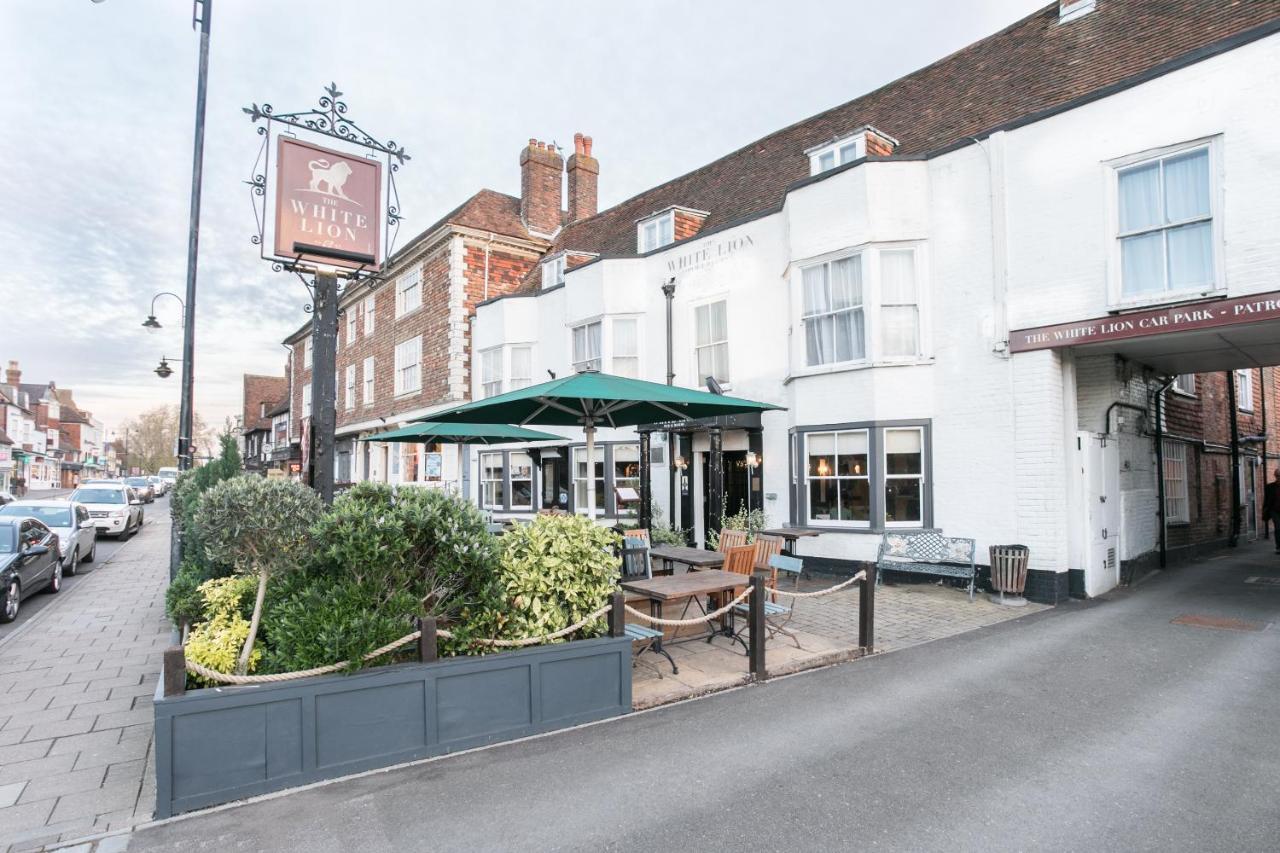 Hotels In Frittenden Kent