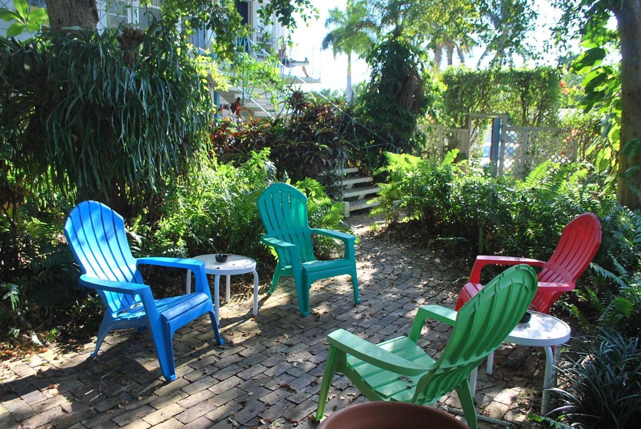 Green Island Inn, Fort Lauderdale, FL - Booking.com