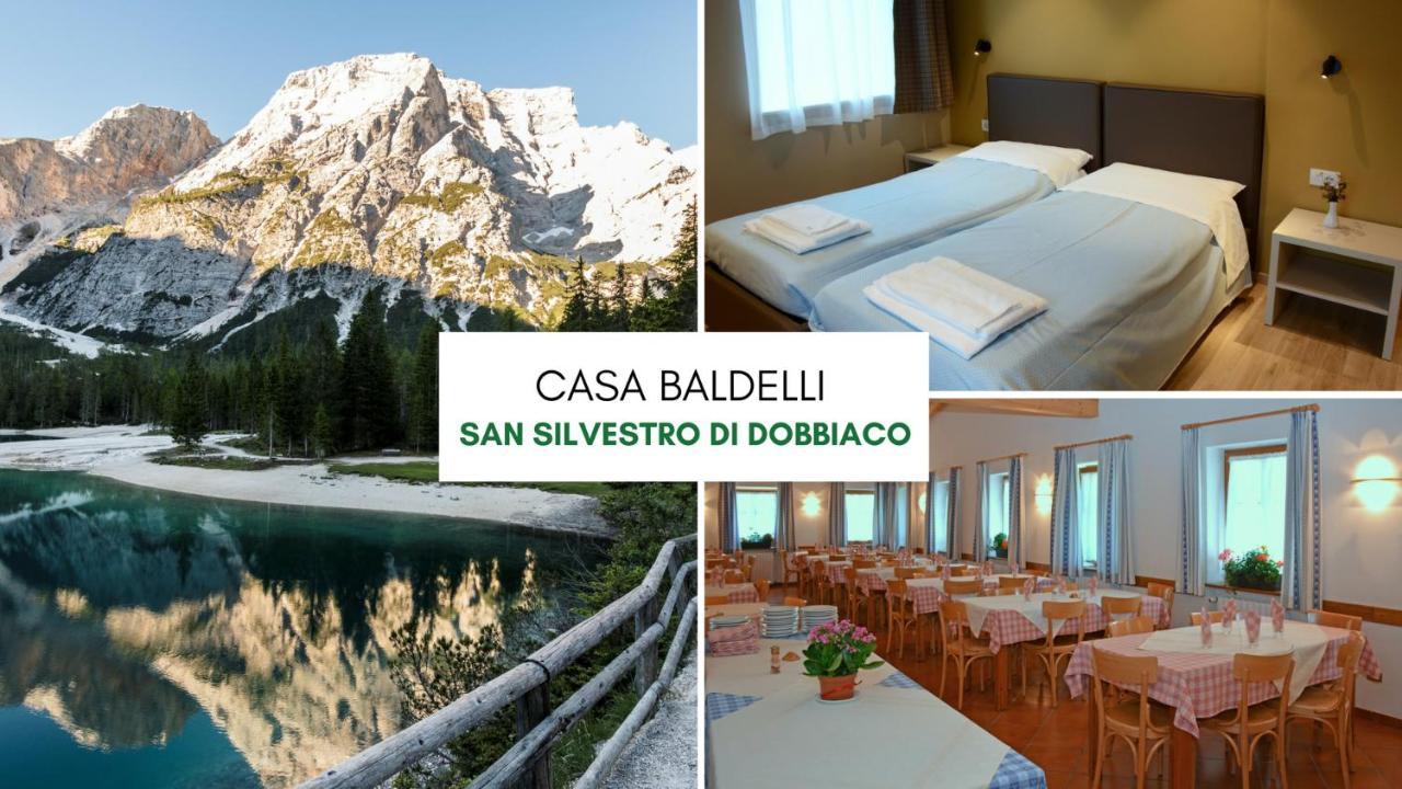 Hotel Casa Monsignor Baldelli (Italia Dobbiaco) - Booking.com