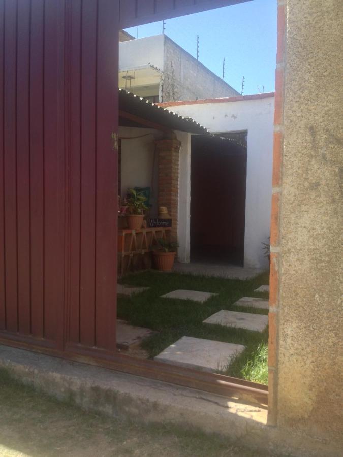 Guest Houses In Santa Cruz Etla Oaxaca