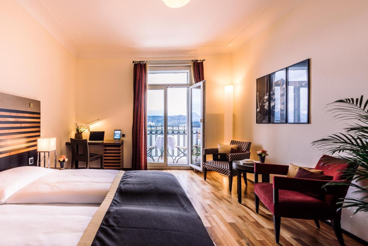 Art deco hotel montana luzern u updated prices