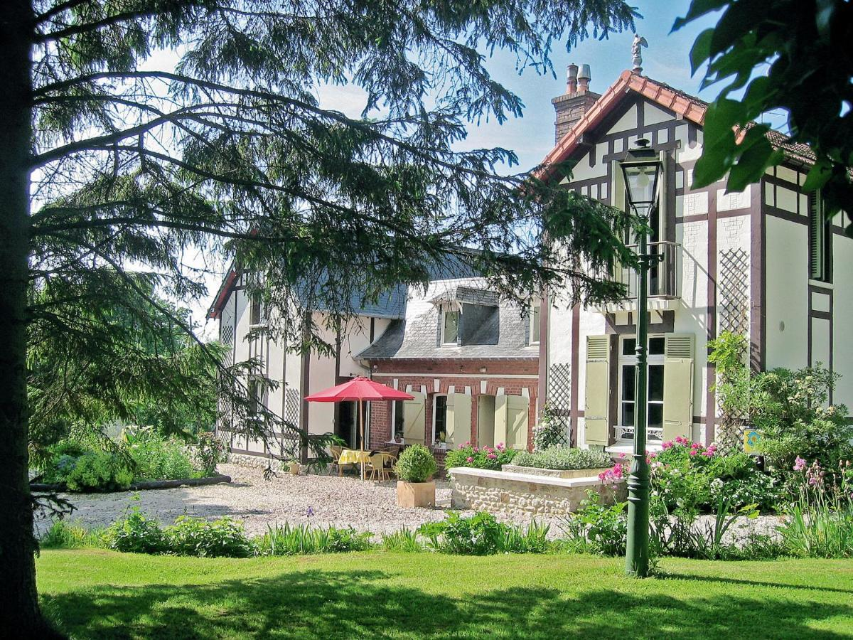 Guest Houses In Villers-sur-mer Lower Normandy