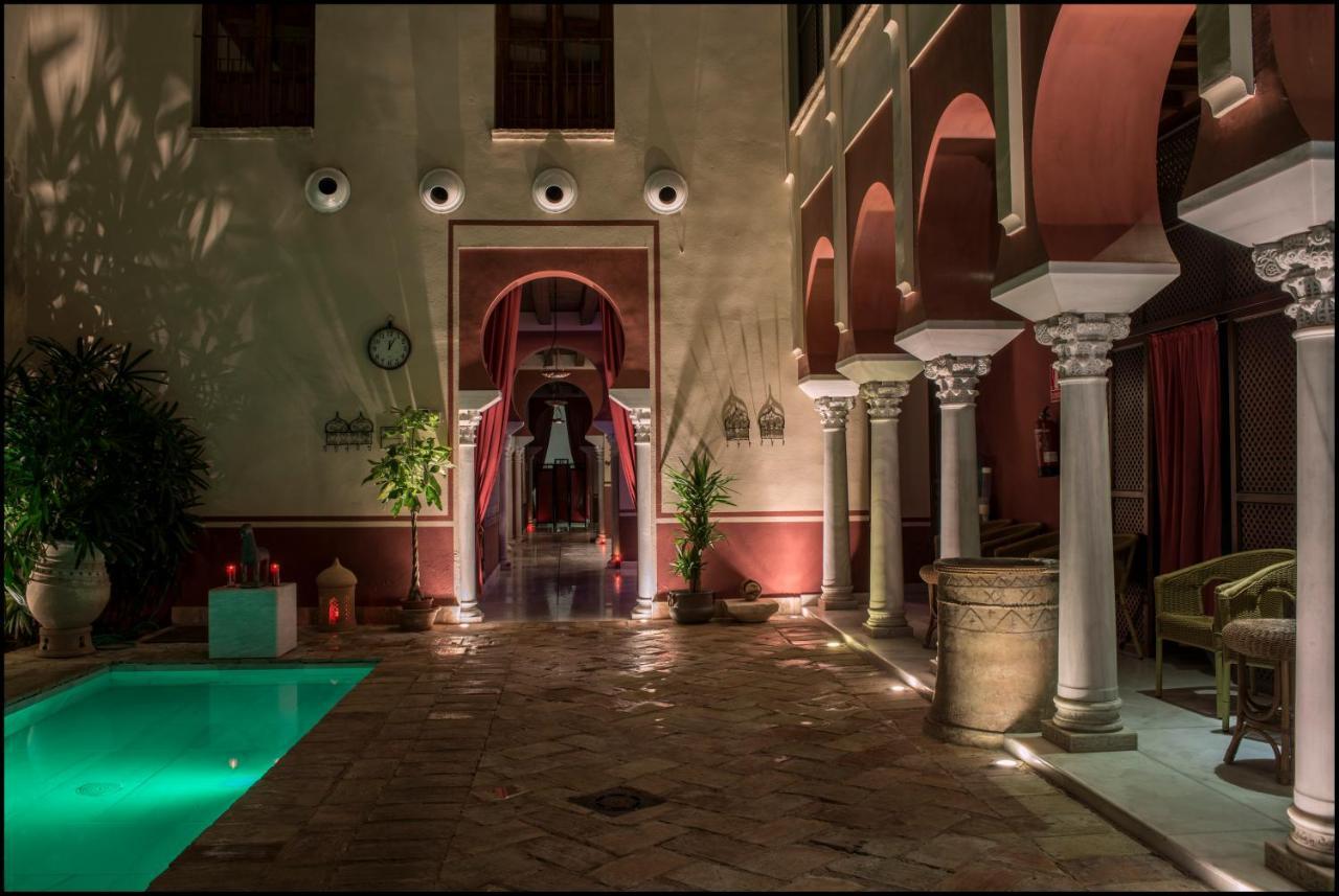 Baños Turcos En Cordoba | Casa De Hospedes Hospederia Banos Arabes Espanha Cordoba