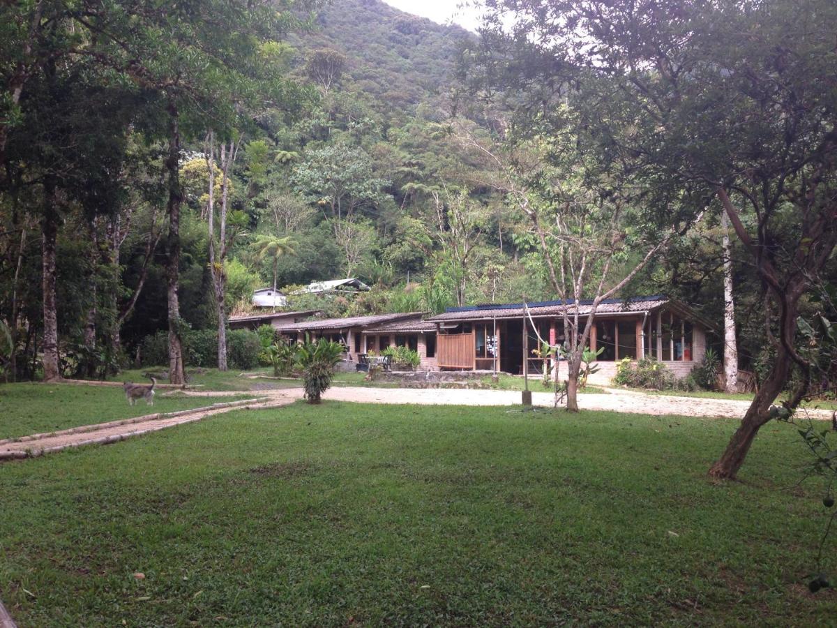 Hostels In Baños Tungurahua