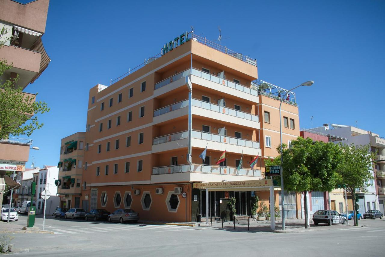 Hotels In Torre Del Campo Andalucía