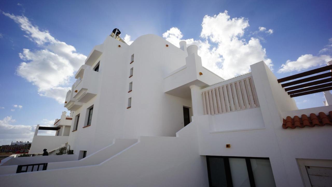 Hostels In Tetir Fuerteventura