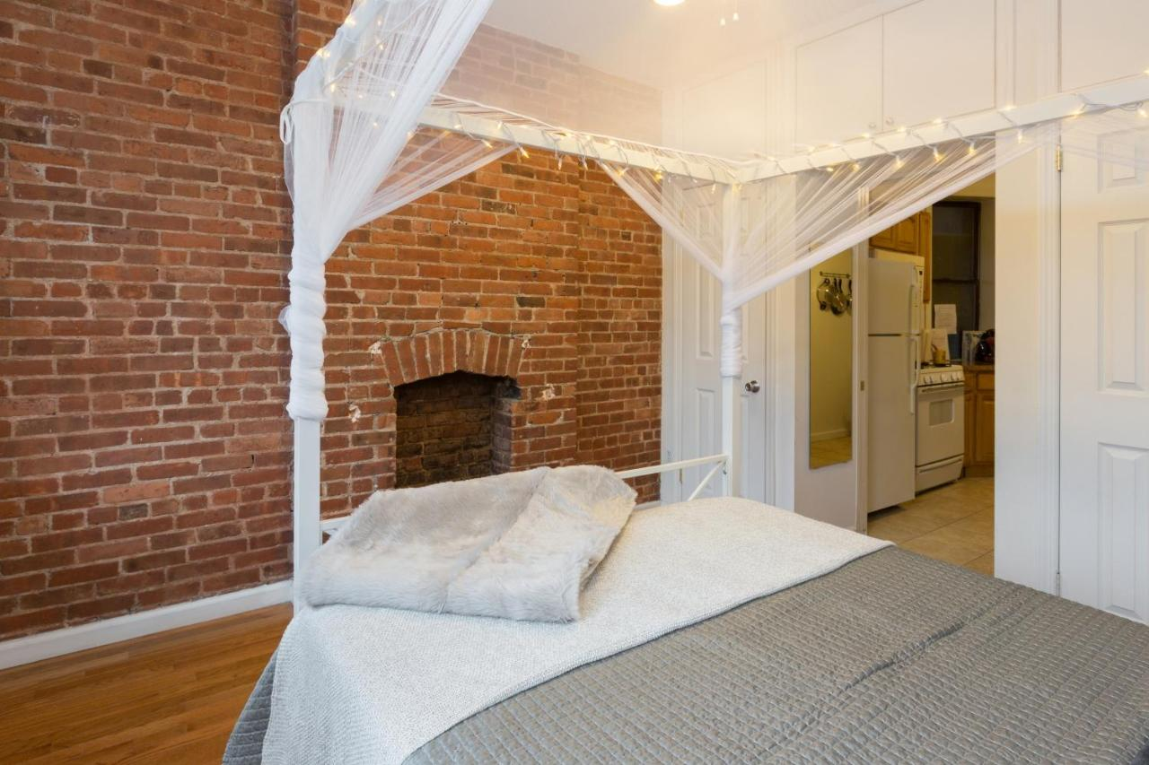 Cosy 1 Bed Apartment Midtown West, New York City, NY - Booking.com