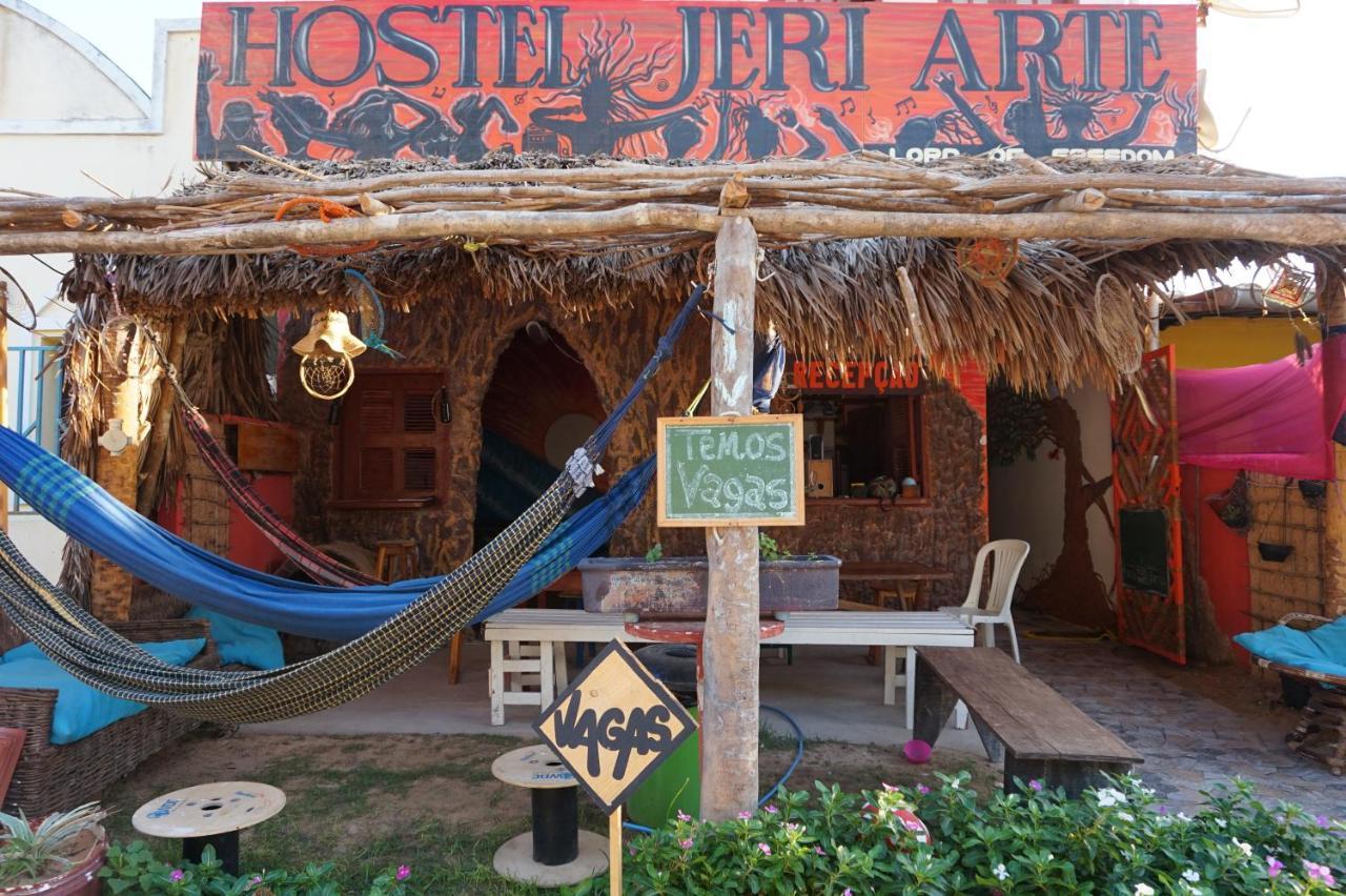 Hostels In Jucumã Ceará