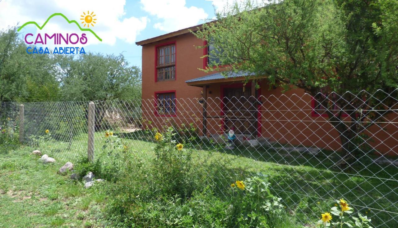 Hostels In Capilla Del Monte Córdoba Province