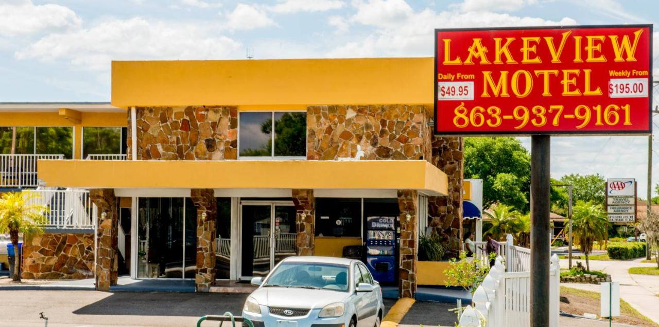 Lakeview Motel, Lakeland, FL - Booking.com