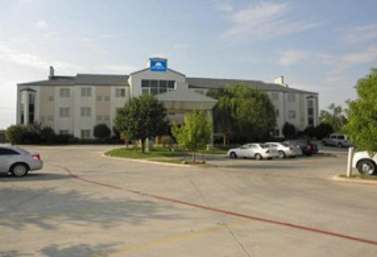 Hotels In Decatur Texas