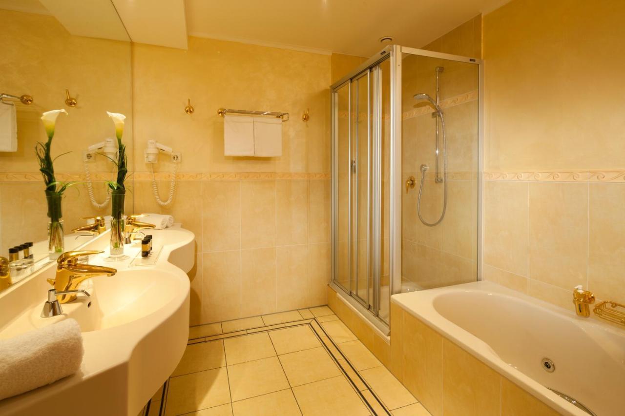 Vital Hotel Bad Lippspringe Updated 2019 Prices