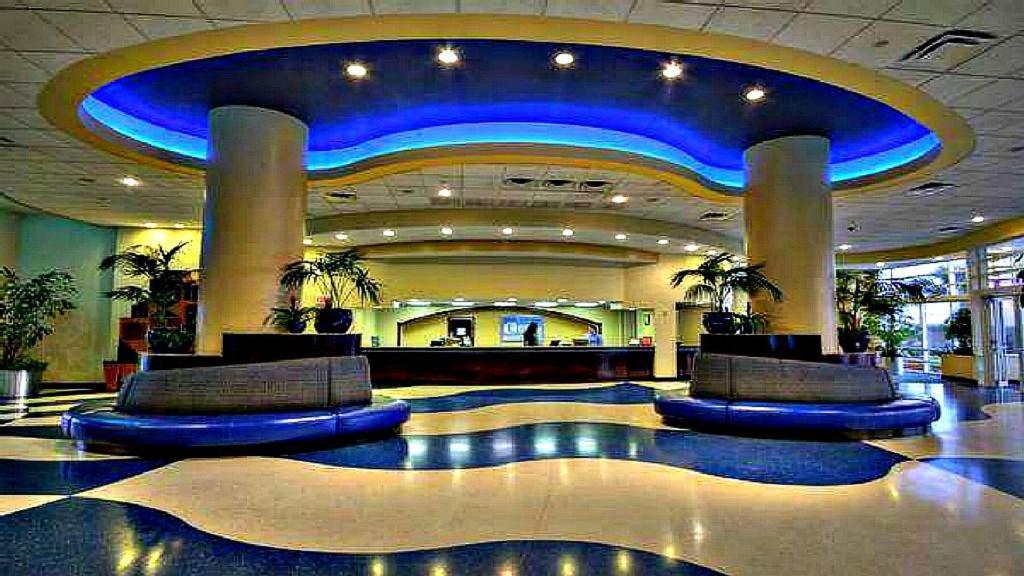 Resorts In Daytona Beach Florida