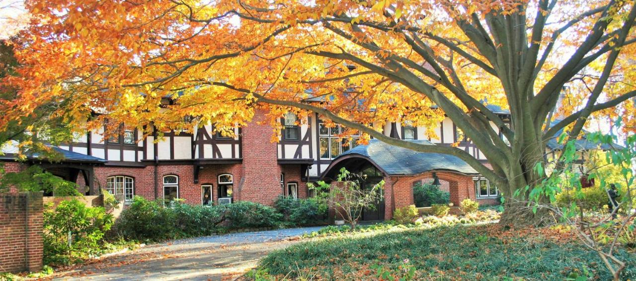 Bed And Breakfasts In Cockeysville Maryland
