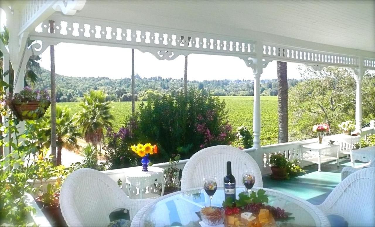 Bed And Breakfasts In Occidental California
