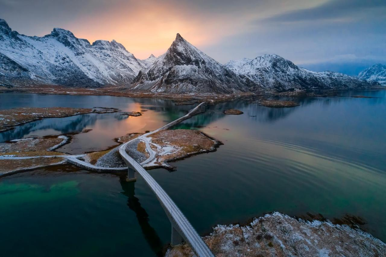 Hotels In Ramberg Nordland
