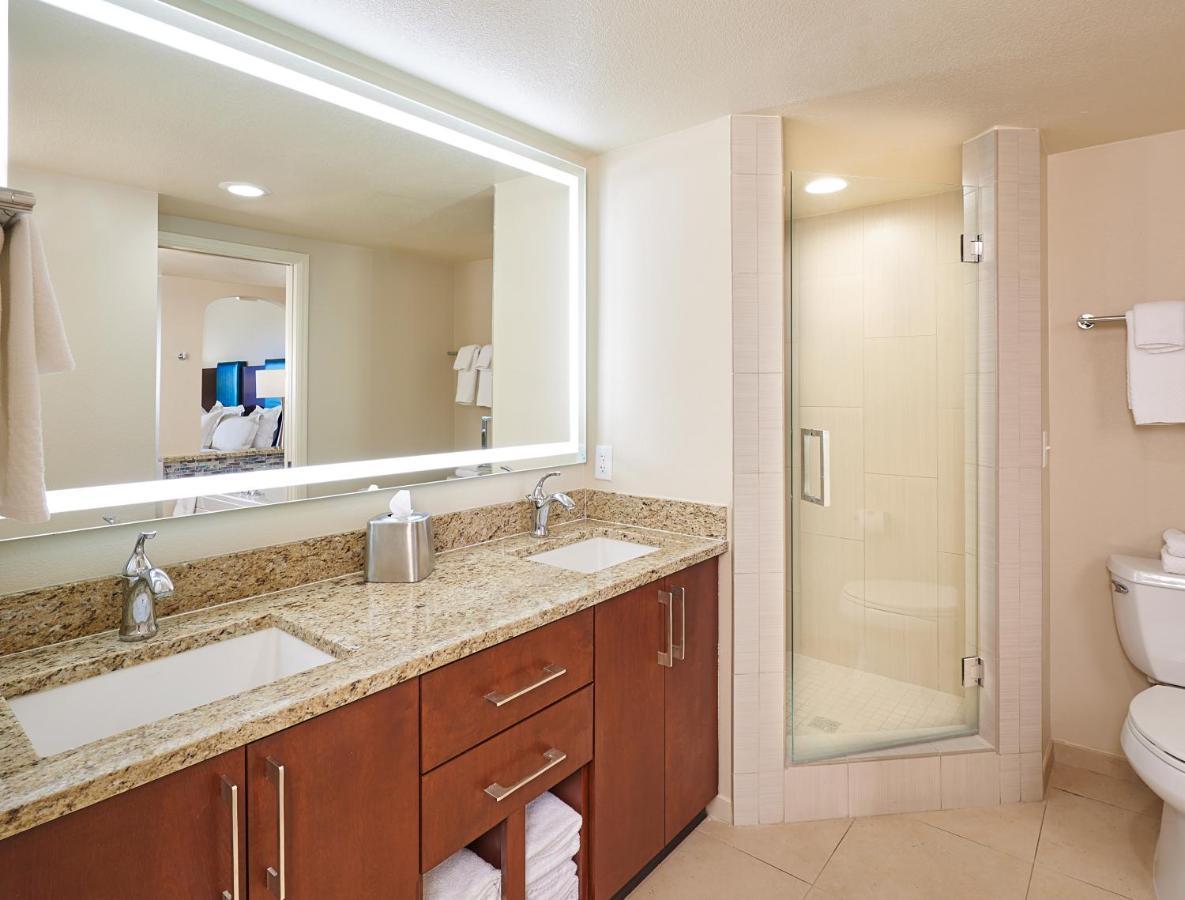 Hilton Grand Vacations Suites - Las Vegas - Convention Center, Las ...