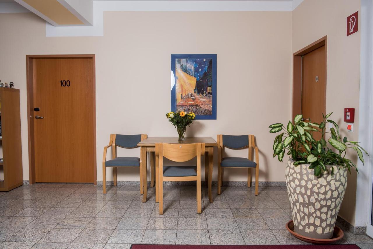 Hotel Breitenlee Vienna Austria Bookingcom