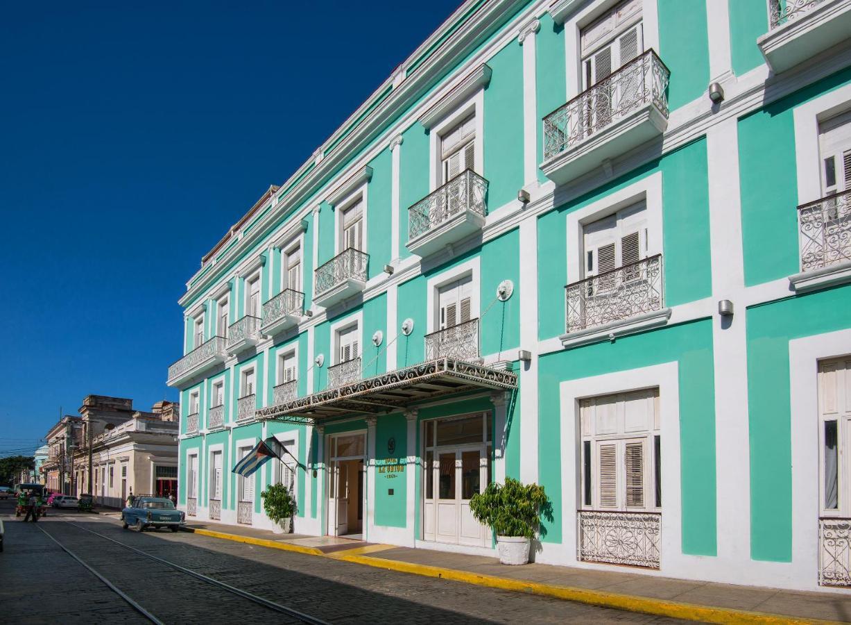 Hotels In Pasacaballos Cienfuegos