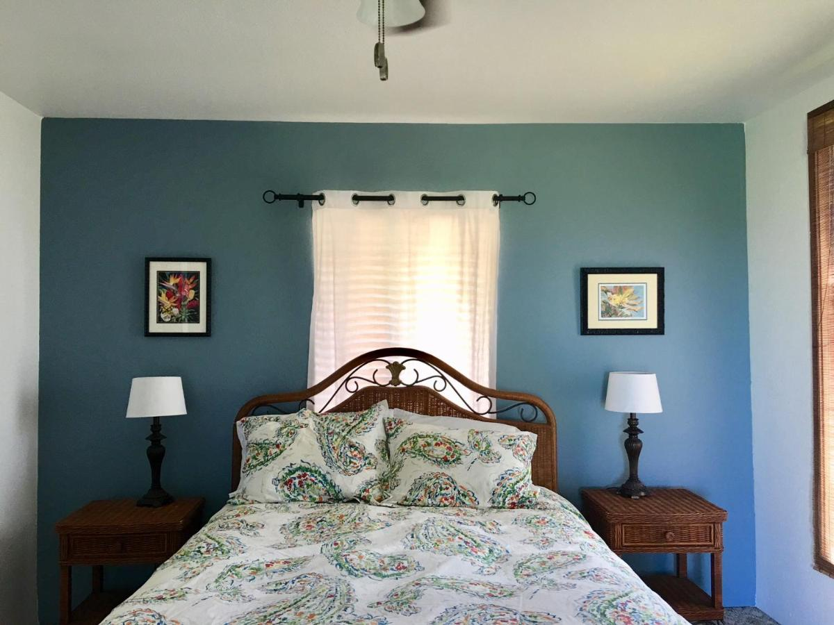 Bed And Breakfasts In Kainaliu The Big Island