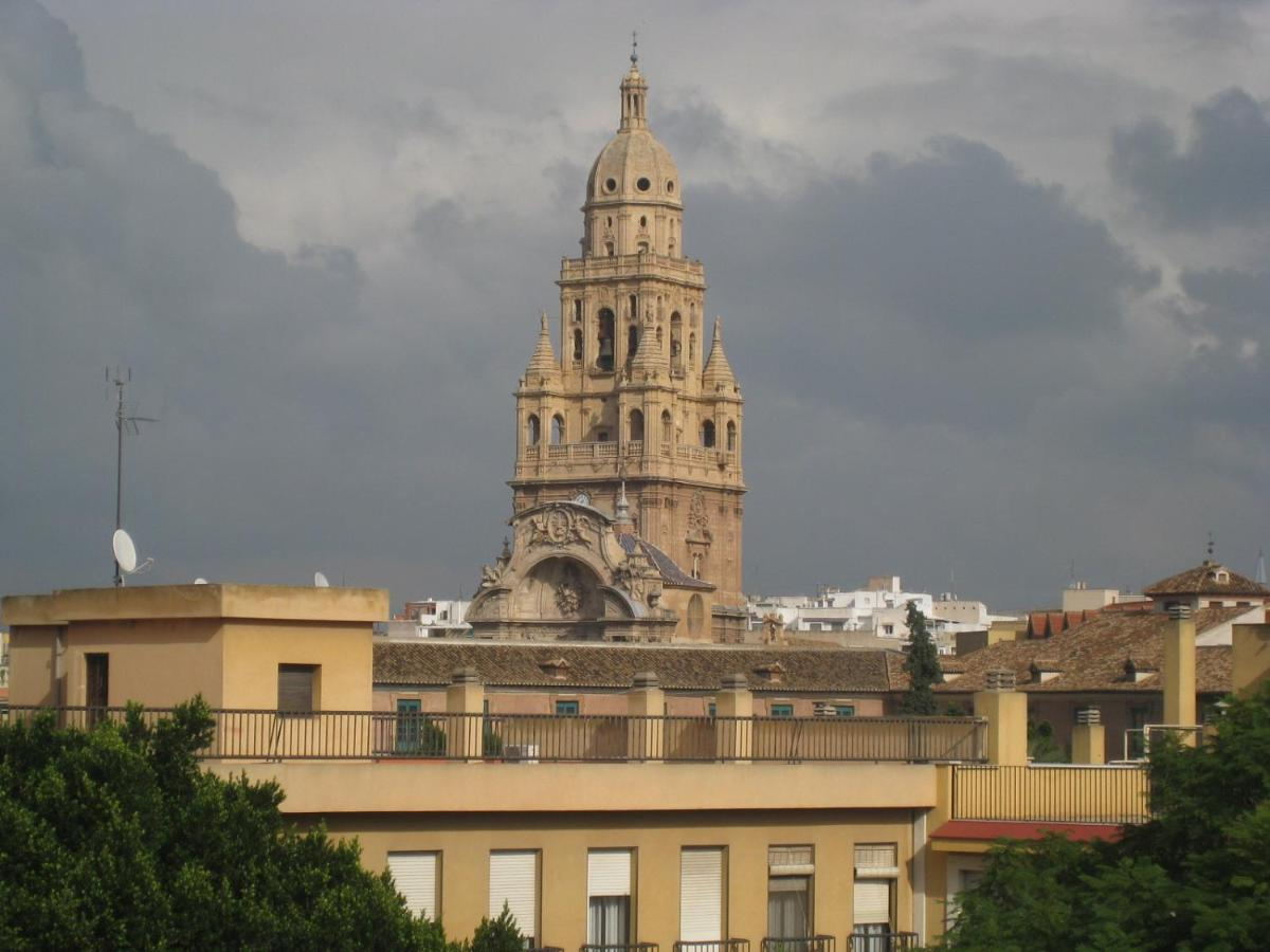 Guest Houses In Torre-guil Murcia