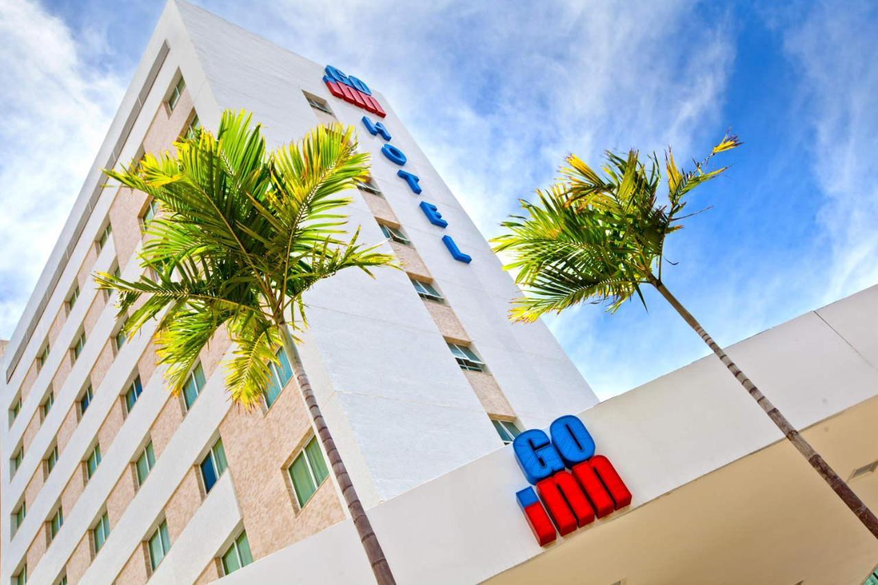 Hotels In Aracaju Sergipe