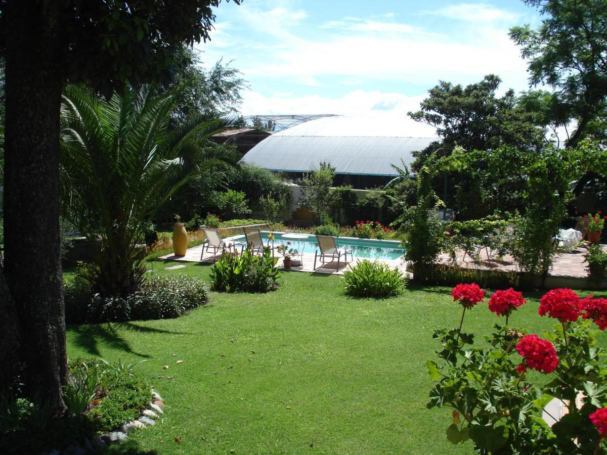 Hotels In Chicoana Salta Province
