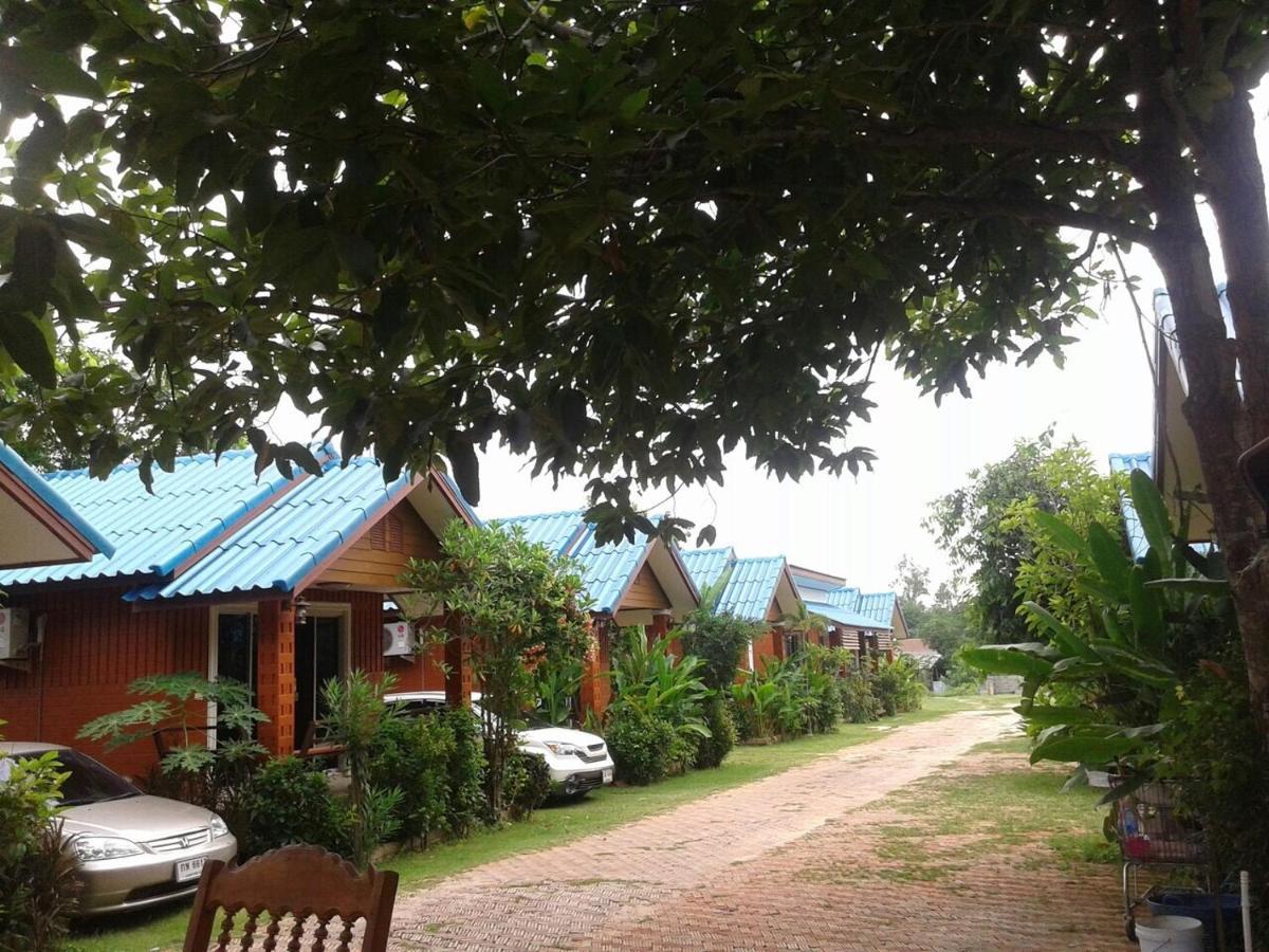 Resorts In Ban Na Khwai Ubon Ratchathani Province