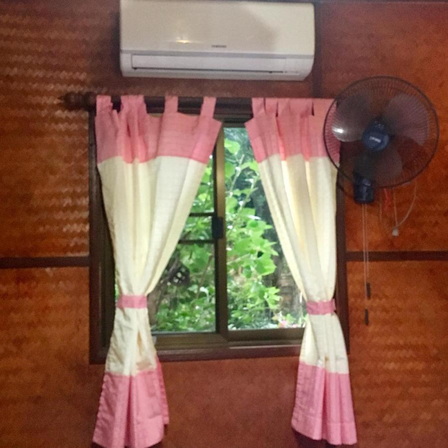 Resorts In Pa Sang Lamphun Province