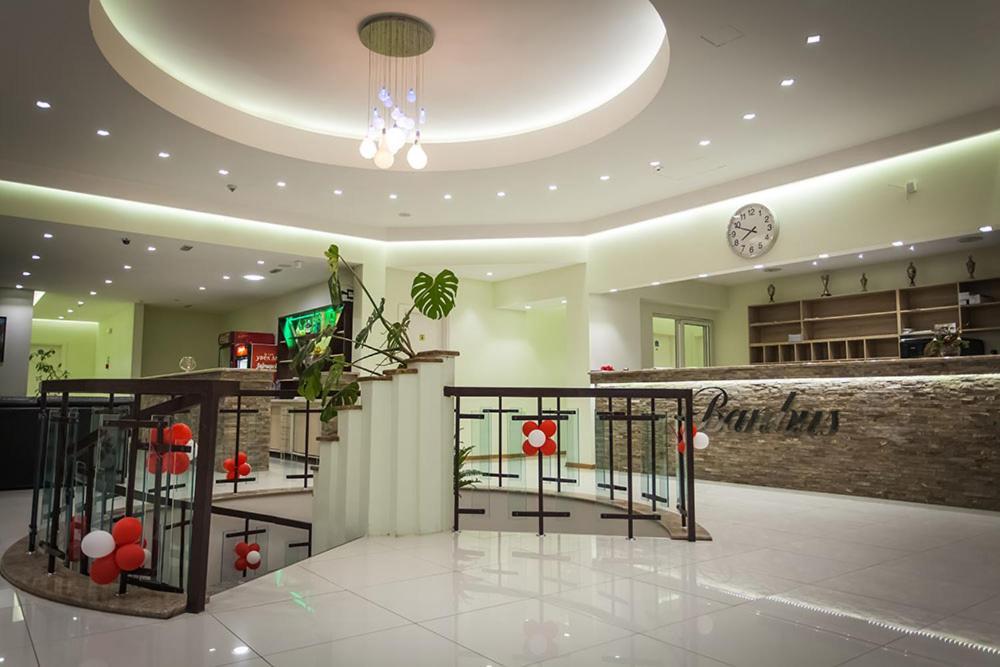 Banbus Lux Studio Apartmani (Serbien Soko Banja) - Booking.com