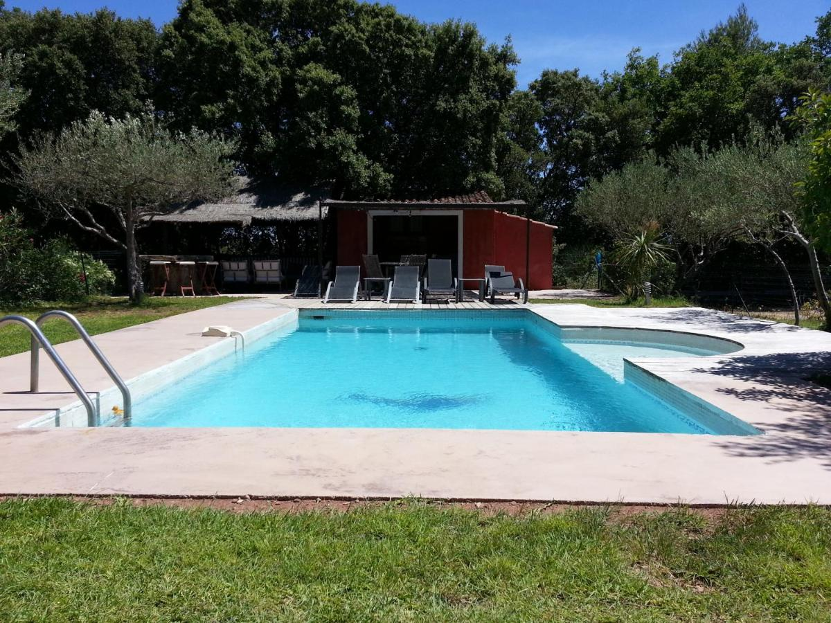 Bed And Breakfasts In Rocbaron Provence-alpes-côte D