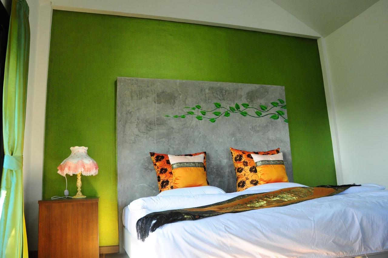 Resorts In Ban Huai Nam Khem Nakhon Ratchasima Province