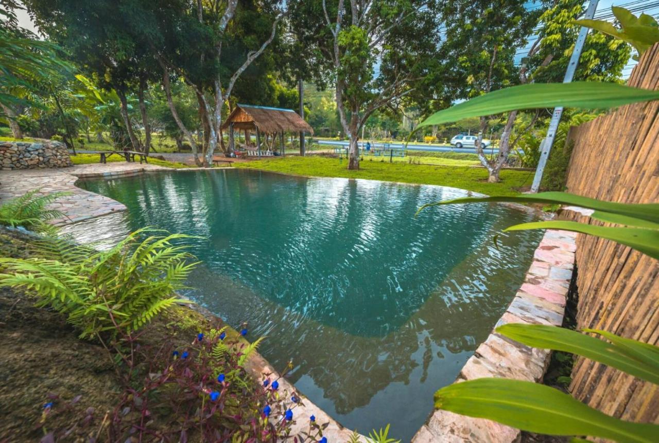 Resorts In Ban Huai Maenam Noi Kanchanaburi Province